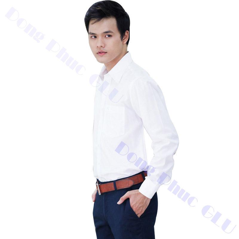 dong phuc cong so somi nam 10