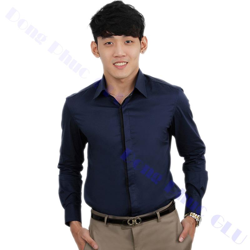 dong phuc cong so somi nam 24
