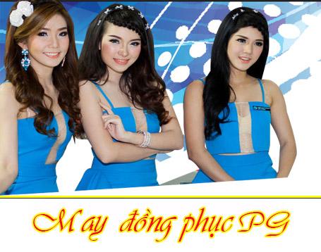 may dong phuc PG