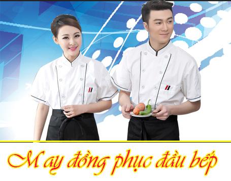 may dong phuc dau bep
