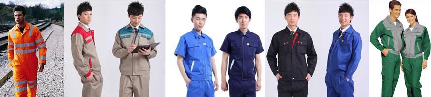 May đồng phục công nhân, đồng phục bảo hộ tại TPHCM