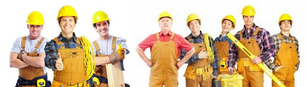 May quần áo bảo hộ lao động, may đồng phục bảo hộ