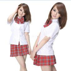 HS 38 Đồng Phục Học Sinh