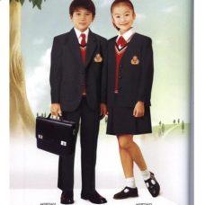 HS 49 Đồng Phục Học Sinh