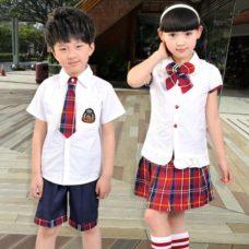 HS 60 Đồng Phục Học Sinh