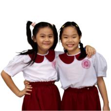 HS 64 Đồng Phục Học Sinh