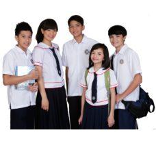 HS 95 Đồng Phục Học Sinh