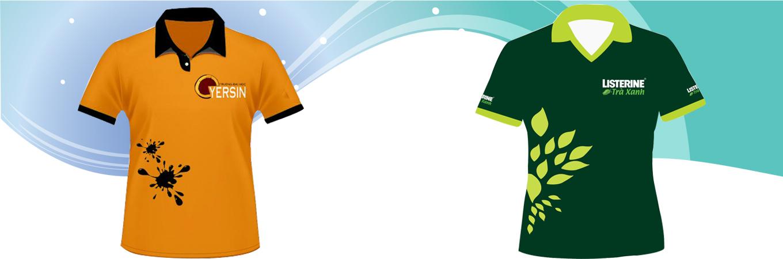 May áo thun đồng phục đẹp giá rẻ tại tphcm