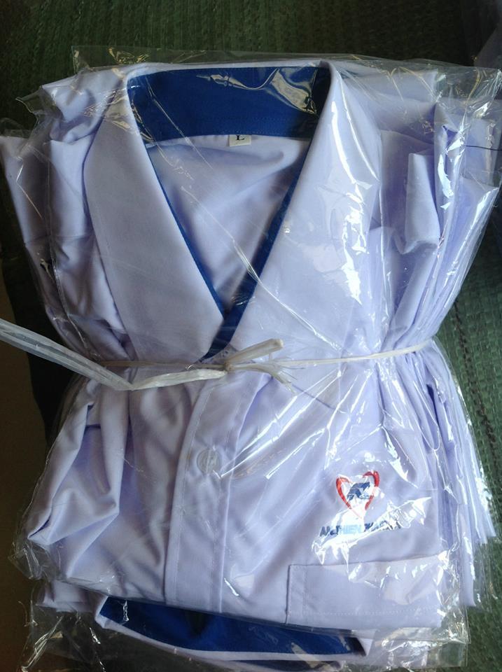 Sản phẩm áo thun đồng phục 11