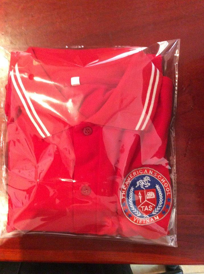 Sản phẩm áo thun đồng phục 6
