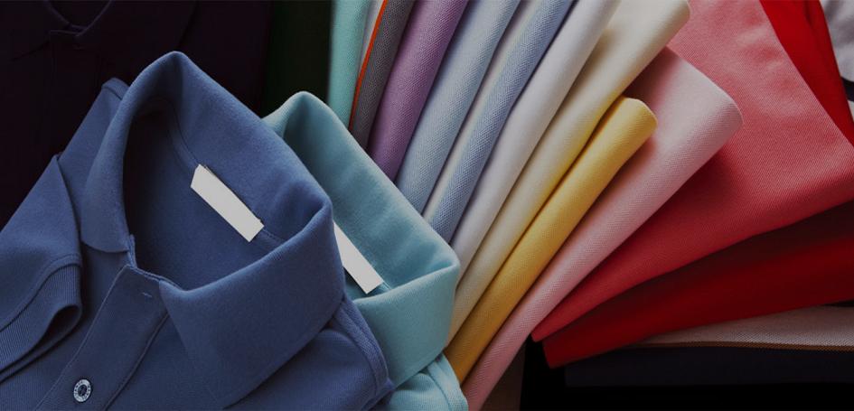 Các loại vải may áo thun
