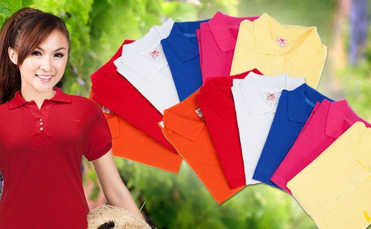 Áo thun trang phục phổ biến nhất trên thế giới