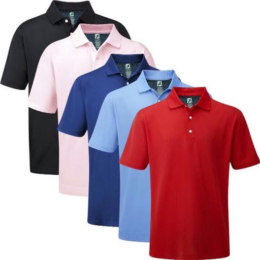 Áo thun trang phục phổ biến nhất thế giới