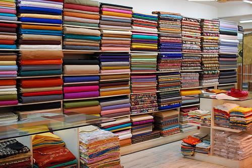 Bài tổng quan về các loại vải sợi thông dụng
