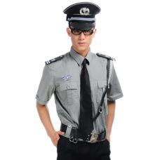 dong phuc bao ve 14 Đồng Phục Bảo Vệ