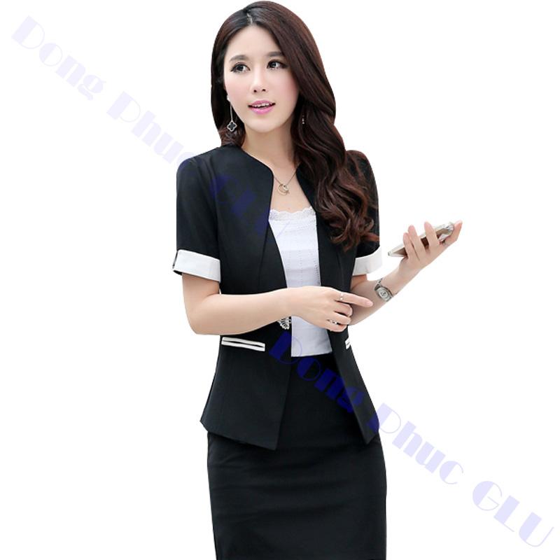dong phuc cong so nu 22 áo sơ mi nữ đồng phục công sở