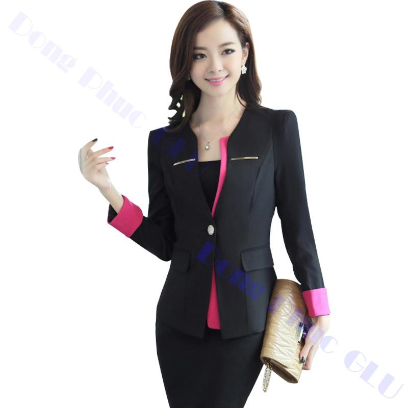 dong phuc cong so nu 26 áo sơ mi nữ đồng phục công sở