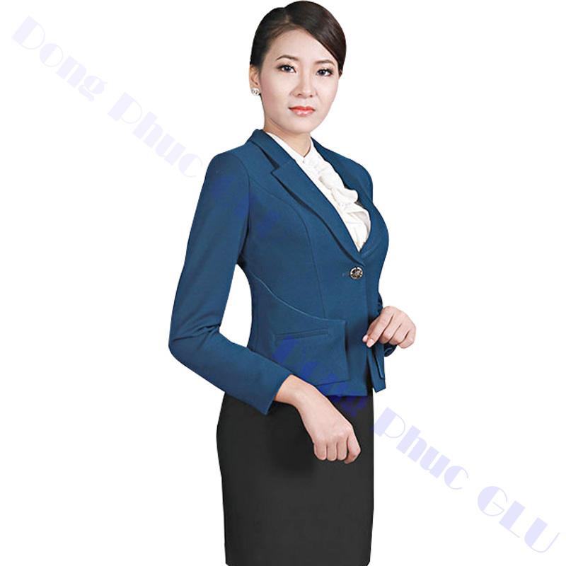 dong phuc cong so nu 29 áo sơ mi nữ đồng phục công sở
