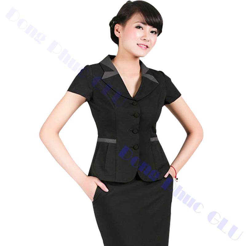 dong phuc cong so nu 30 áo sơ mi nữ đồng phục công sở