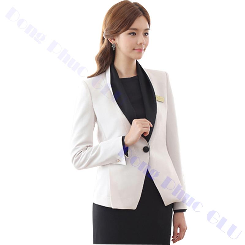 dong phuc cong so nu 35 áo sơ mi nữ đồng phục công sở