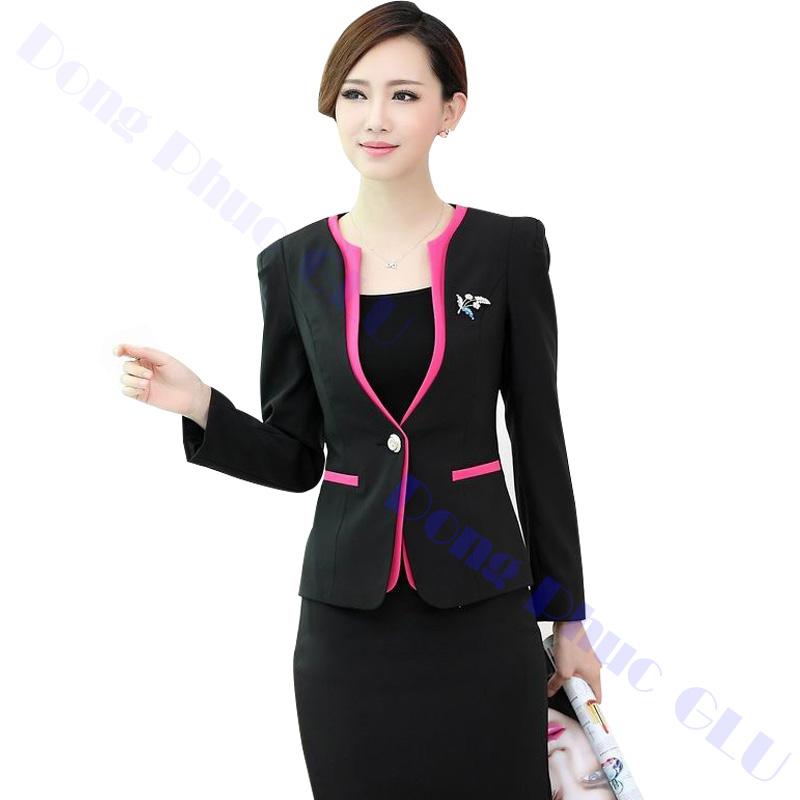 dong phuc cong so nu 37 áo sơ mi nữ đồng phục công sở