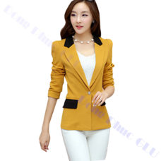 dong phuc van phong 44 áo vest đồng phục