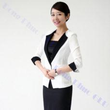 dong phuc van phong 77 áo vest đồng phục