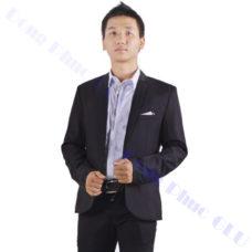 dong phuc vest nam 12 Đồng Phục Vest Nam