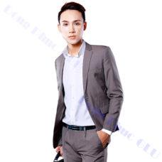 dong phuc vest nam 35 Đồng Phục Vest Nam