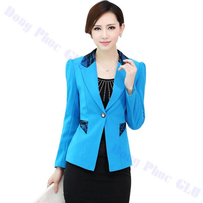 dong phuc vest nu 24 áo sơ mi nữ đồng phục công sở