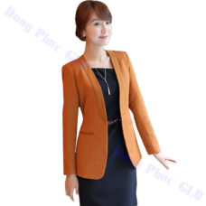 dong phuc vest nu 30 Đồng Phục Vest Nữ