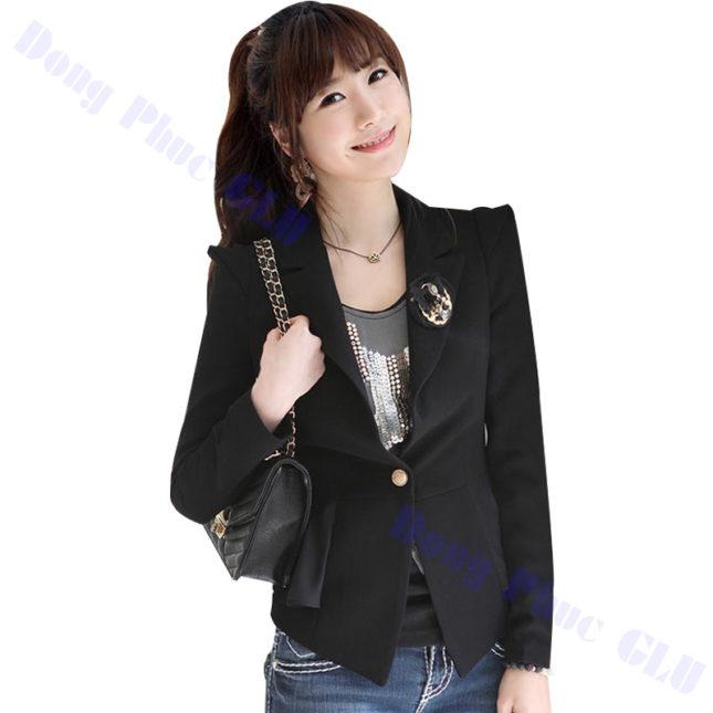 dong phuc vest nu 34 áo sơ mi nữ đồng phục công sở