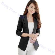 dong phuc vest nu 35 Đồng Phục Vest Nữ