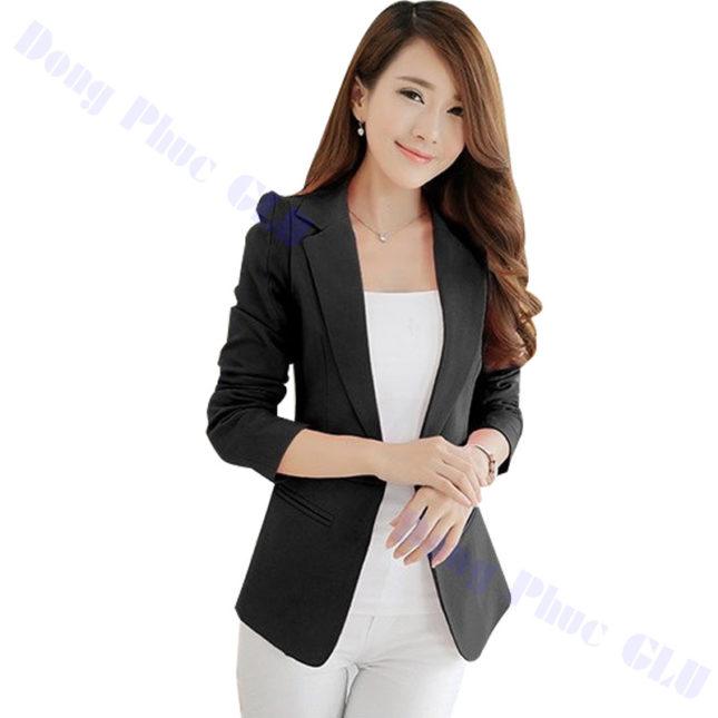 dong phuc vest nu 35 áo sơ mi nữ đồng phục công sở