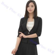 dong phuc vest nu 37 Đồng Phục Vest Nữ