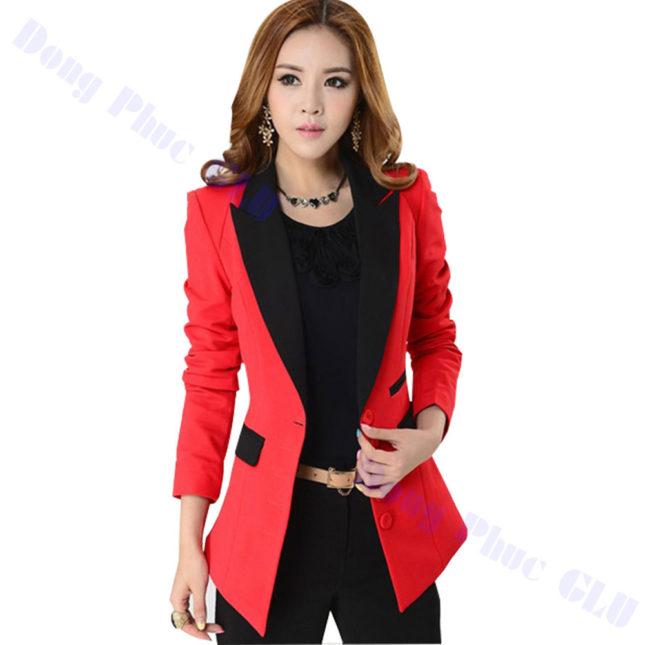 dong phuc vest nu 66 áo sơ mi nữ đồng phục công sở