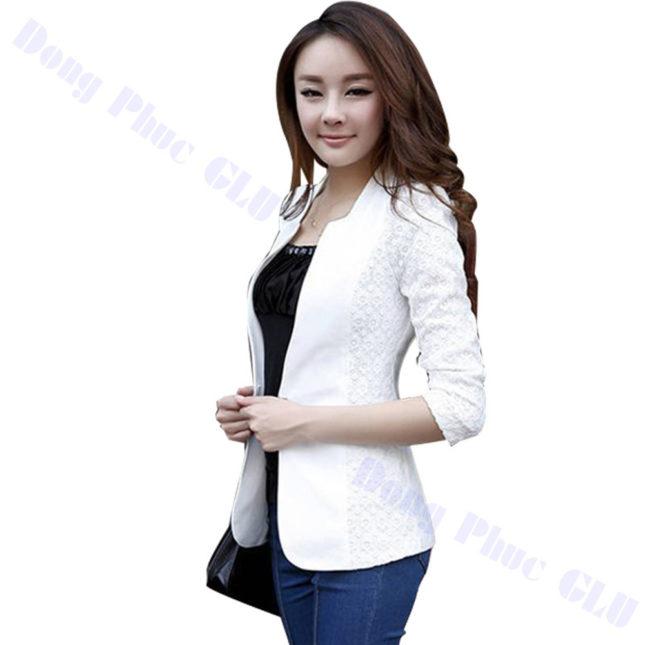 dong phuc vest nu 69 áo sơ mi nữ đồng phục công sở