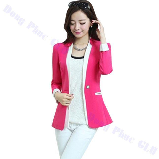 dong phuc vest nu 70 áo sơ mi nữ đồng phục công sở