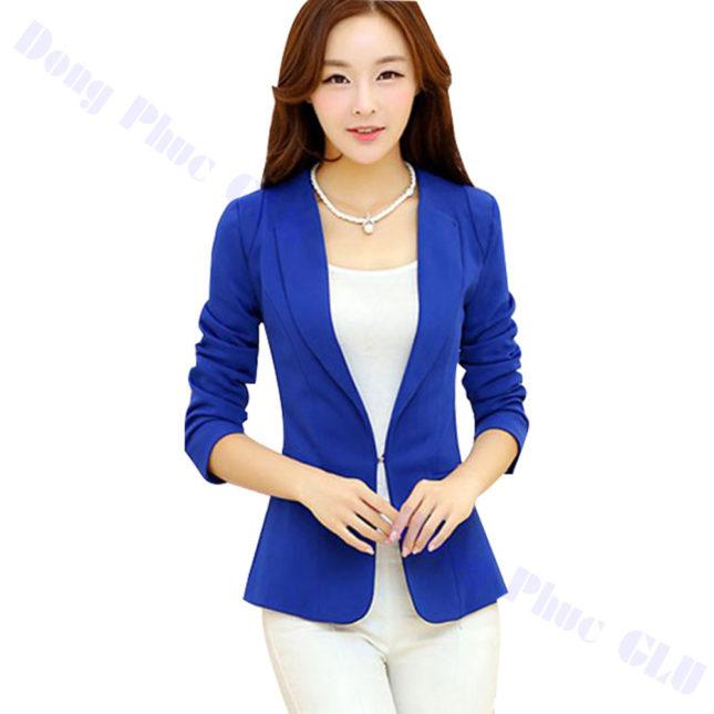 dong phuc vest nu 74 áo sơ mi nữ đồng phục công sở
