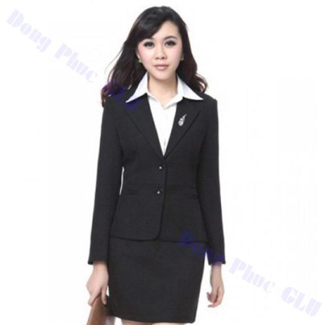 dong phuc vest nu 77 áo sơ mi nữ đồng phục công sở