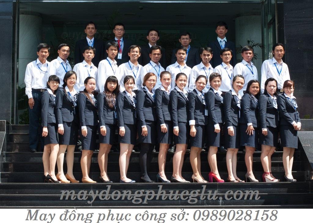 Đồng phục Vest sành điệu