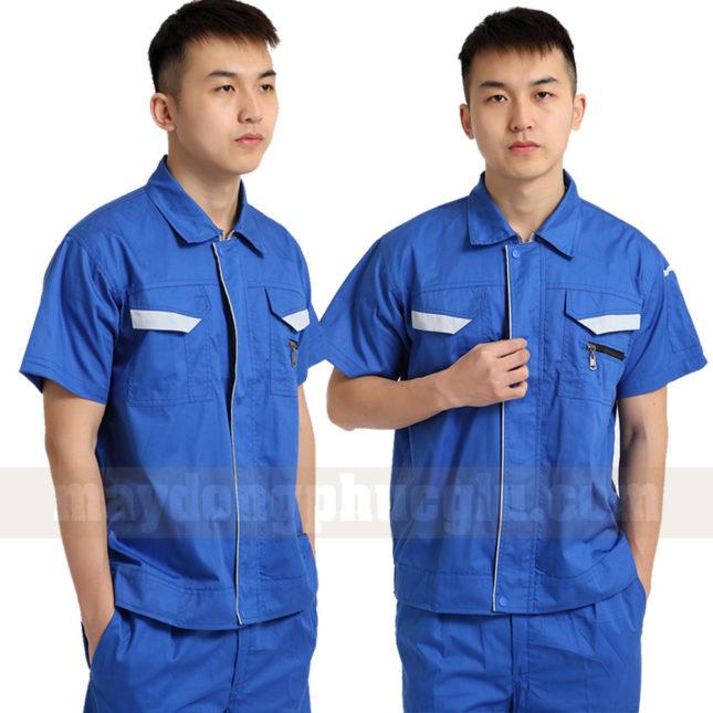 ng Phục Bảo Hộ BH05 đồng phục công nhân xây dựng