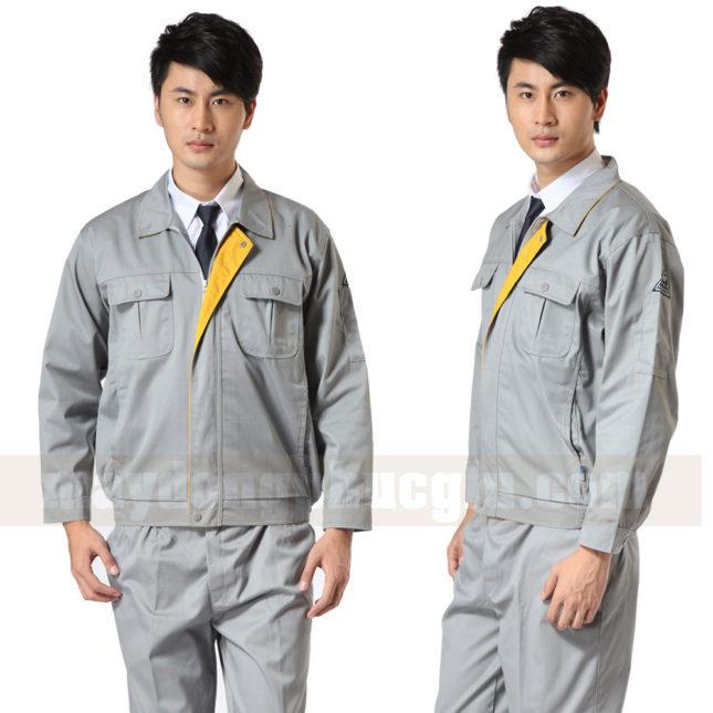ng Phục Bảo Hộ BH13 đồng phục công nhân xây dựng