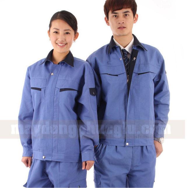 ng Phục Bảo Hộ BH19 đồng phục công nhân xây dựng