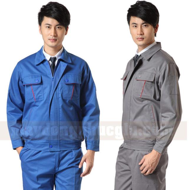 ng Phục Bảo Hộ BH24 đồng phục công nhân xây dựng