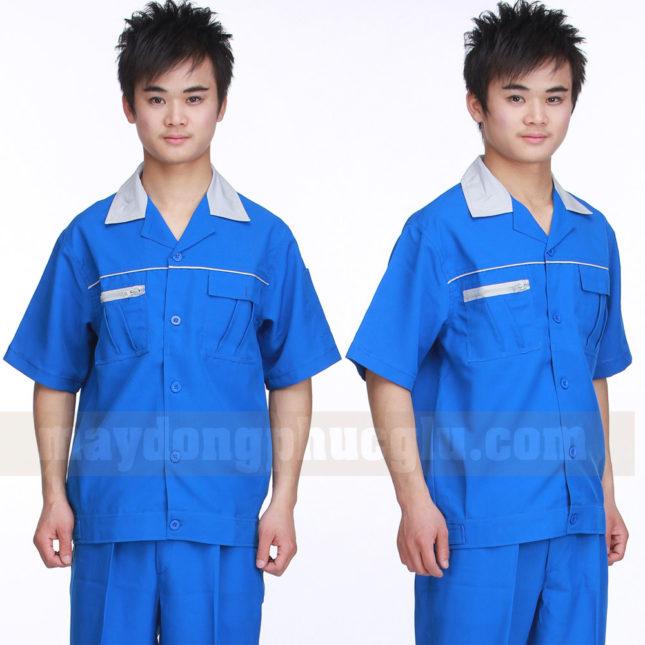 ng Phục Bảo Hộ BH26 đồng phục công nhân xây dựng