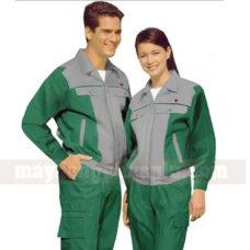 ng Phục Bảo Hộ BH28 đồng phục bảo hộ lao động