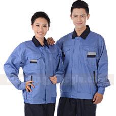 ng Phục Bảo Hộ BH30 đồng phục bảo hộ lao động