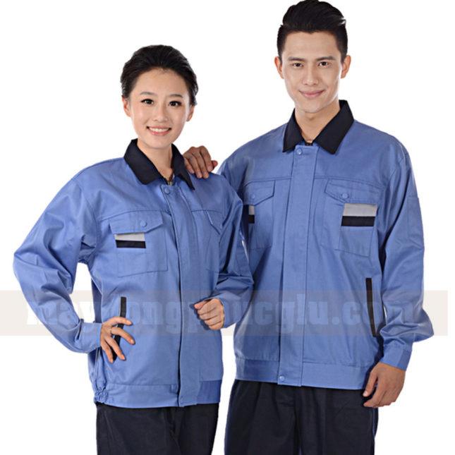 ng Phục Bảo Hộ BH30 đồng phục công nhân xây dựng
