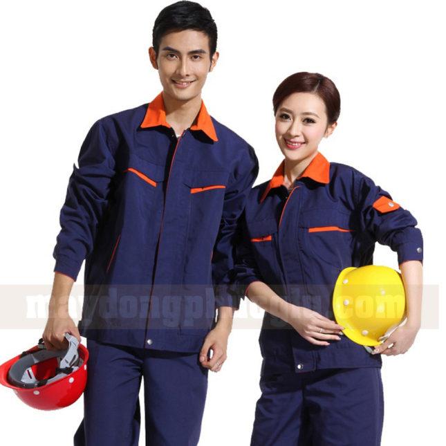 ng Phục Bảo Hộ BH32 đồng phục công nhân xây dựng